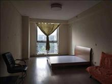 中寰广场 1500元月 1室1厅1卫 精装修 ,绝对超值,免费看房