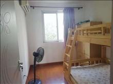 吉房出租,看房方便,世茂东壹号 2450元月 3室2厅1卫 精装修