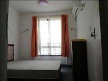 世茂东外滩 2300元月 3室2厅1卫 简单装修 ,全家私电器出租