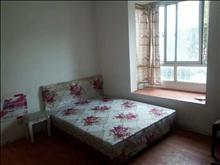 国际华城 1500元月 2室2厅1卫 简单装修 急租