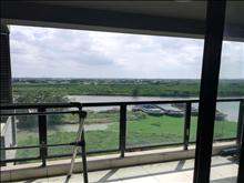 93万精装54平江景景观房,花桥成熟商圈附近,首付低