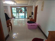 好房超级抢手出租,菁华时代 1600元月 2室2厅1卫 精装修