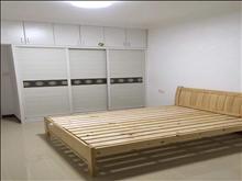 君子亭花园2室2厅1卫精装修 拎包入住  看房方便