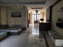 低价出租画家公寓 4500元月 3室2厅3卫 精装修 ,随时带看