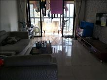 店长重点黄浦城市花园 132万 3室2厅1卫 精装修 ,环境优雅