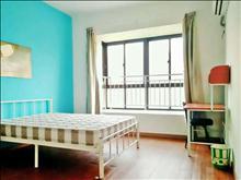 生活方便,招商新村 800元月 1室0厅1卫 精装修 ,部分家私电器