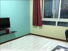 華潤國際社區 1400元月 1室1廳1衛 精裝修 ,干凈整潔,隨時入住