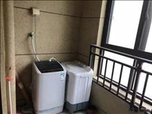 滨江裕花园精装全配两房,家具家电全配,拎包入住随时看房