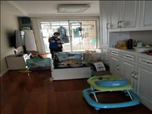 黄浦城市花园 130万 3室2厅1卫 精装修 隆重出售,快快抢购