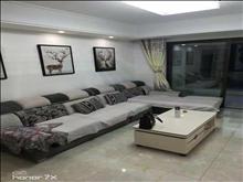 安静住家,好房不等人,世家 4500元月 3室2厅2卫 豪华装修