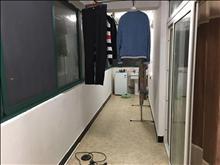 首租  市中心   西桥新村  3600元月, 4室2厅2卫   精装修,超大阳台,配套齐全