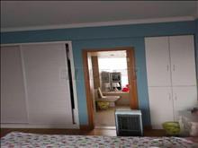 世茂蝶湖湾 精装大两房 拎包入住 房东急售 随时可以看房