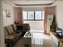 御翠湾精装两房,可改小三房,带地暖,诚心出售104万,随时看房