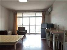 安静小区,低价出租,盛世明珠园 800元月 1室1厅1卫 精装修