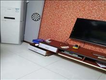 凯迪城 3700元月 3室2厅2卫 精装修 ,家具家电齐全,急租