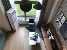 甪直一手公寓,精装交付挑高4.9米,买 一层送一层总价45万