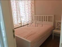 店长上海星城 1800元月 2室2厅2卫 精装修 可提包随时住