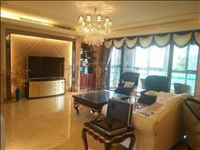 清風華院 600萬 4室3廳3衛 精裝修 ,舒適,視野開闊