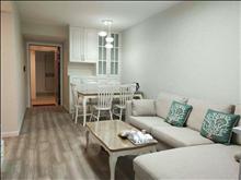 万科mixtown(魅力花园) 165万 3室2厅1卫 精装修