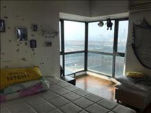 神州通北城新境 800元月 1室1厅1卫 豪华装修 ,楼层佳,看房方便