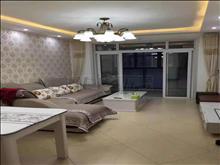 昆山城北紫竹路富贵花园 1800元月 3室2厅2卫 精装修