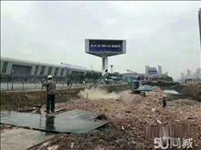 西上海花橋夢世界,居住樓下的商鋪,地鐵口,明星樓盤