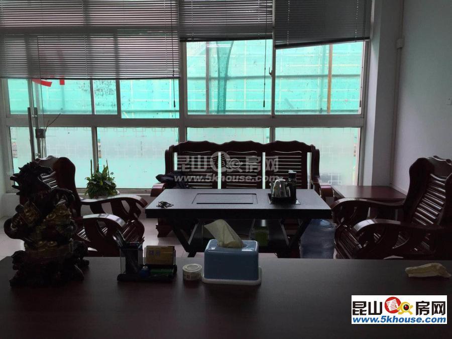 枫景苑商业街精装办公室出租