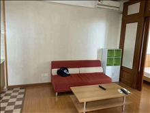 赛格国际公寓 1700元月 1室1厅1卫,1室1厅1卫 精装修 ,家具电器齐全,有匙即睇
