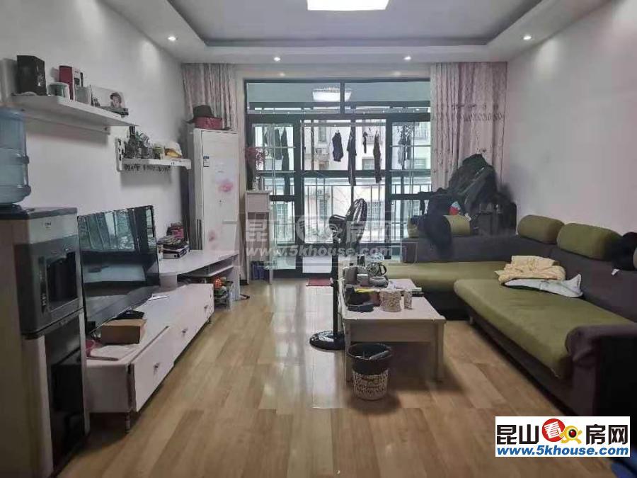 房东急需用钱,便宜出售2室2厅1卫160万 户型好  采光好