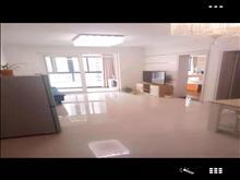 世茂东外滩精装两房只要2200一个月