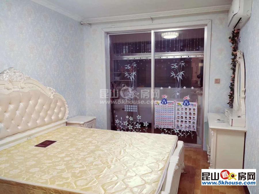 重点,房主诚售千灯裕花园 150万 3室2厅2卫 中等装修 ,看房方便