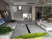 银泰花园 179万 4室2厅3卫 毛坯 ,叠加别墅 你值的拥有 随时看房