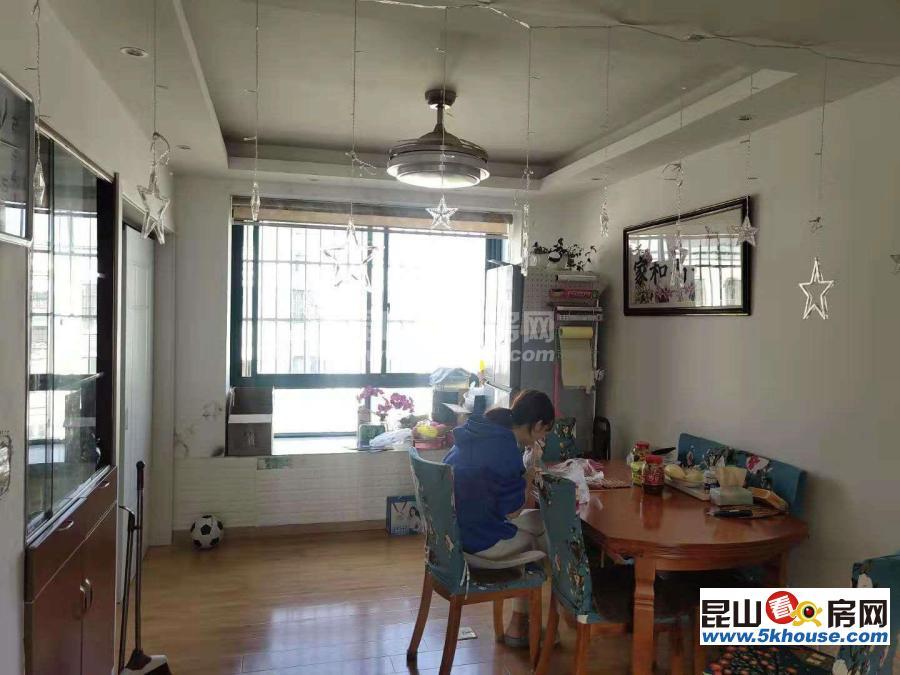 底价出售,江南春堤 130万 3室2厅2卫 精装修 ,买过来绝对值