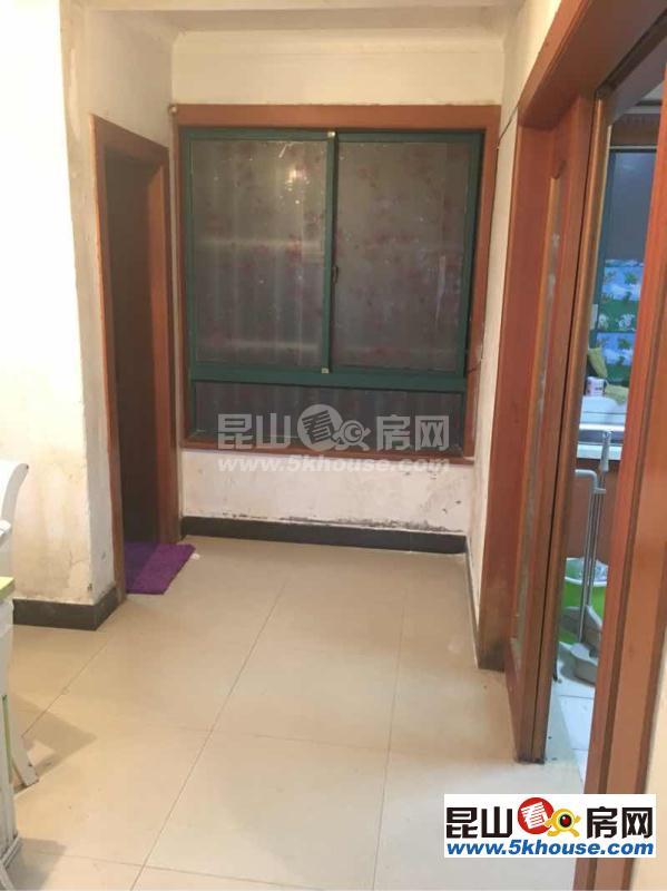 好位置好房子江南春堤 63万 1室1厅1卫 精装修 全新送家电