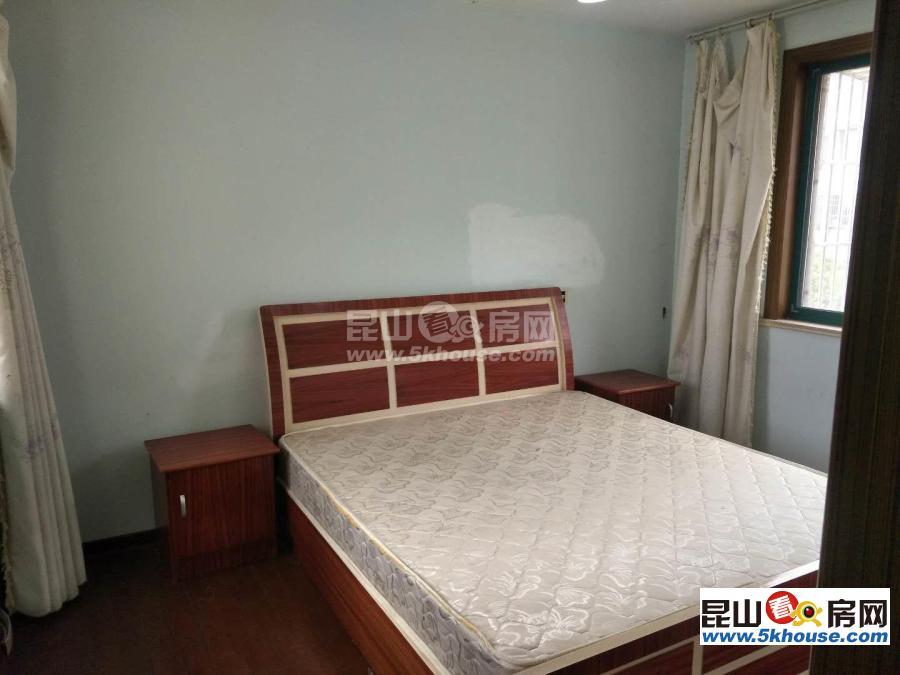 大产权小,江南春堤牡丹苑 106万 2室2厅1卫 精装修 你说值吗?
