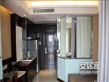 天成佳园公寓,全明户型,卫生间带窗户