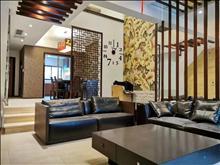 绿地21城e区 别墅 350万 4室2厅3卫 豪华装修 ,阔绰客厅,超大阳台,身份象征,