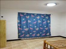 国际华城 1600元月 3室1厅1卫,3室1厅1卫 简单装修 免费看房