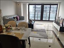 浦西玫瑰园天誉名邸 80万 2室2厅1卫 精装修 好楼层好位置低价位