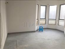 琨城帝景园140平 190万 3室2厅2卫 毛坯 ,房主狂甩高品质好房