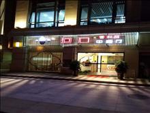 紧邻张浦临街底商,可做餐饮