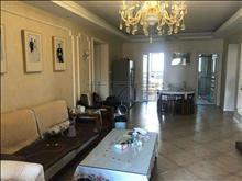 居家花园小区, 滨江花园 255万 3室2厅2卫 精装修 ,业主诚卖此房