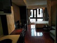 长江花园 68万 1室1厅1卫 简单装修 交通便利