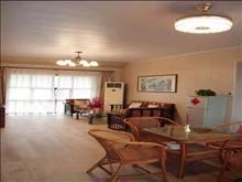 万达金鹰商圈4空调4地暖全新装修3室2厅房1卫
