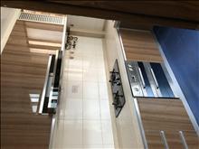 怡景湾 3700元月 3室2厅2卫 精装修 ,家具家电齐全黄金楼层
