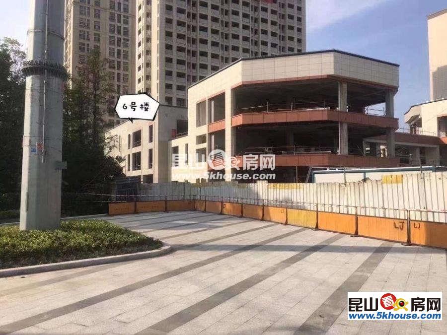 上海嘉隆国际广场 旺铺出售 通燃气  火爆销售中
