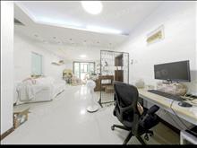 昆山花園 一樓帶花園.230萬 2室2廳2衛 精裝修 ,誠售