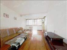 新港湾花园复式368万 4室2厅2卫 简单装修 ,阳光充足,治安全面