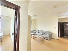 凤凰城 2400元月 2室2厅1卫 精装修 ,家具家电齐全.