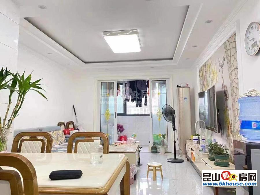 房东急需用钱,便宜出售2室2厅1卫100万